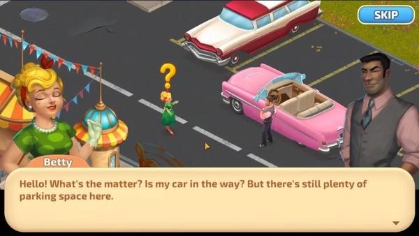 Matchland Screenshot 2