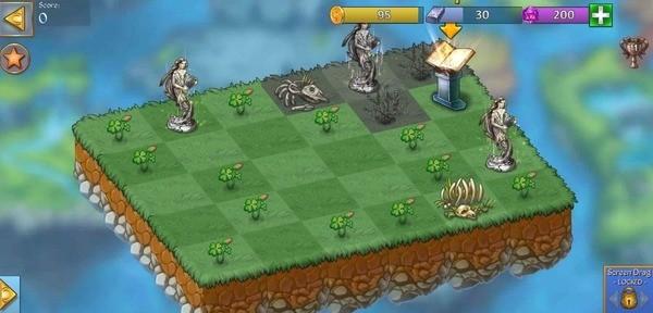 Merge Dragons Screenshot 2