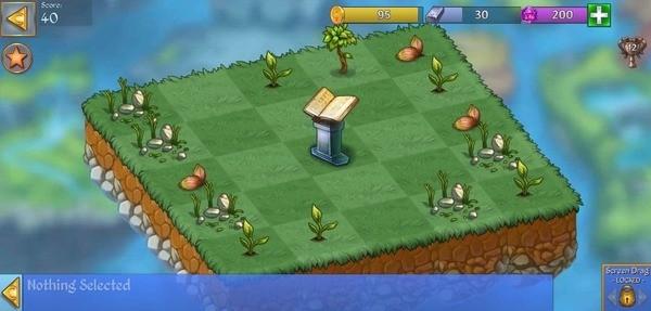 Merge Dragons Screenshot 3