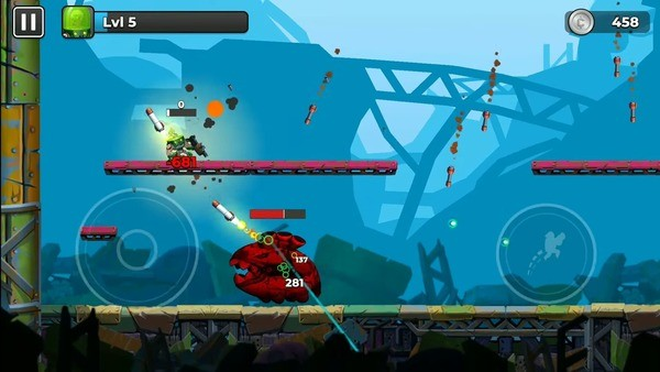 Mr Autofire Screenshot 3