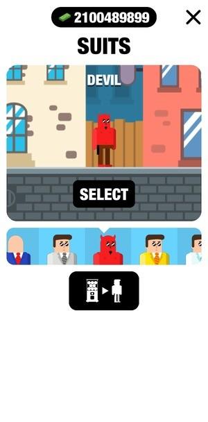 Mr Bullet — Spy Puzzles Screenshot 1