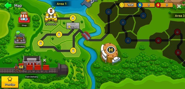 My Factory Tycoon Screenshot 3