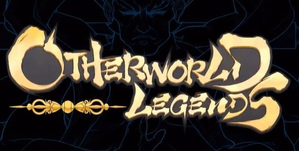 Otherworld Legends Logo