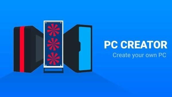 PC Creator Logo