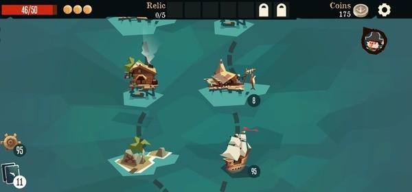 Pirates Outlaws Screenshot 2