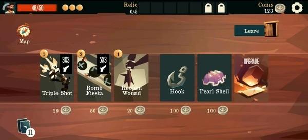 Pirates Outlaws Screenshot 3