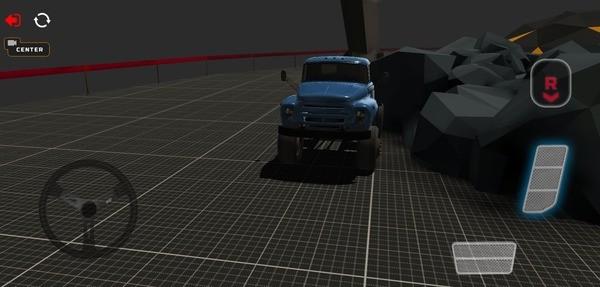 Project Offroad Screenshot 2