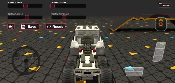 Project Offroad Screenshot 3
