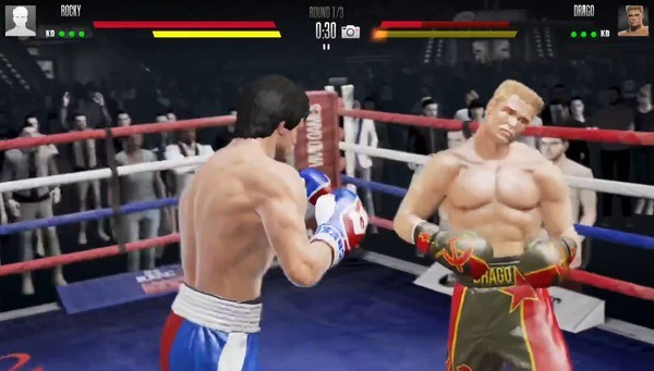 Real Boxing 2 Screenshot 3