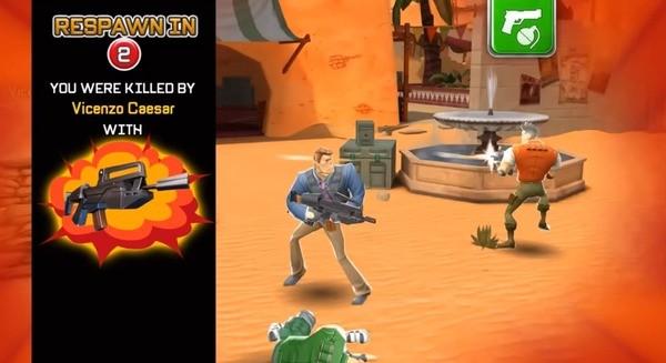 Respawnables Screenshot 3