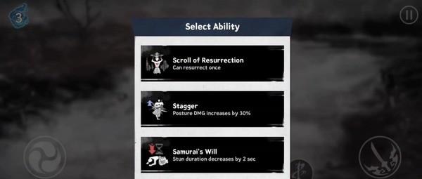 Ronin The Last Samurai Screenshot 3