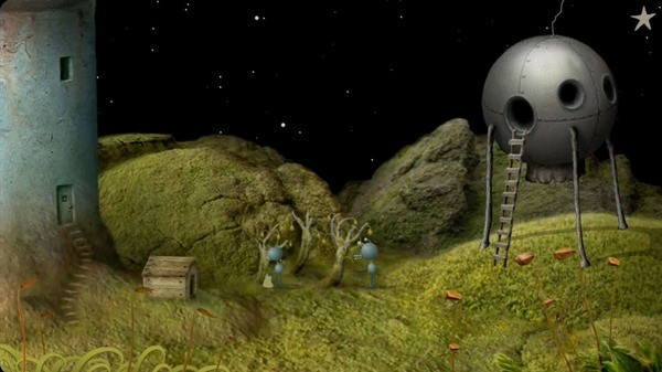 Samorost 2 Screenshot 1