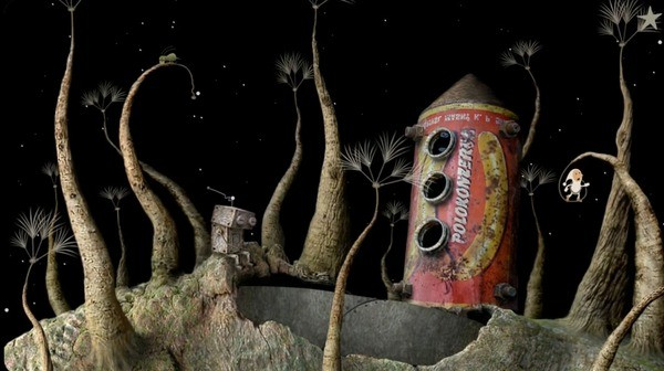 Samorost 2 Screenshot 2