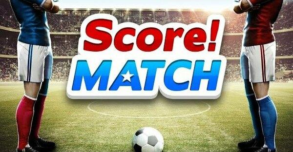 Score! Match Logo