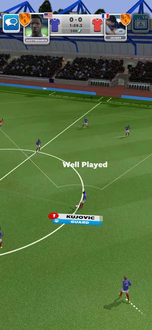 Score! Match Screenshot 2