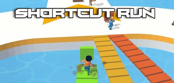 Shortcut Run Logo