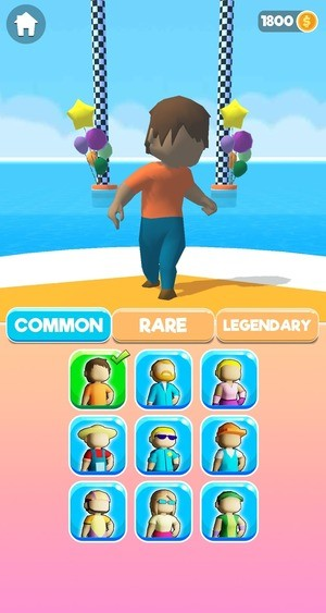 Shortcut Run Screenshot 1
