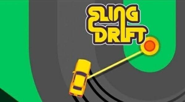 Sling Drift Logo