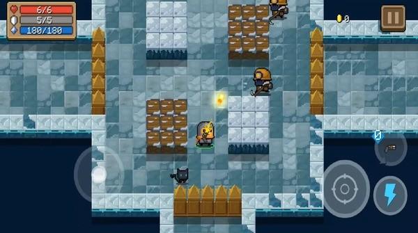 Soul Knight Screenshot 1