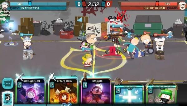South Park Phone Destroyer Screenshot 1