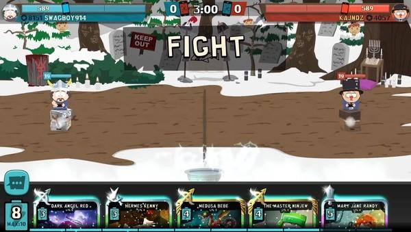 South Park Phone Destroyer Screenshot 3