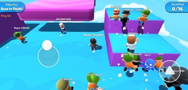 Stumble Guys Screenshot 1