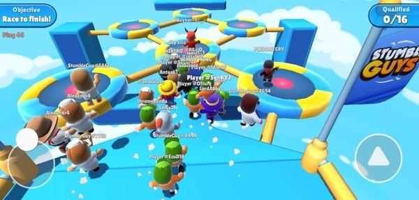 Stumble Guys Screenshot 2