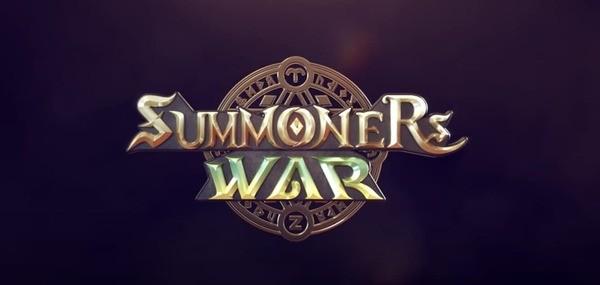 Summoners War Logo