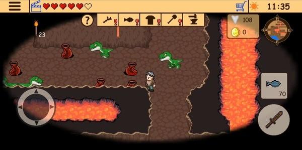 Survival RPG 3 Screenshot 2