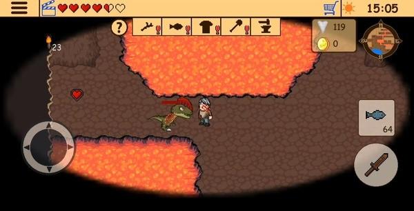 Survival RPG 3 Screenshot 3