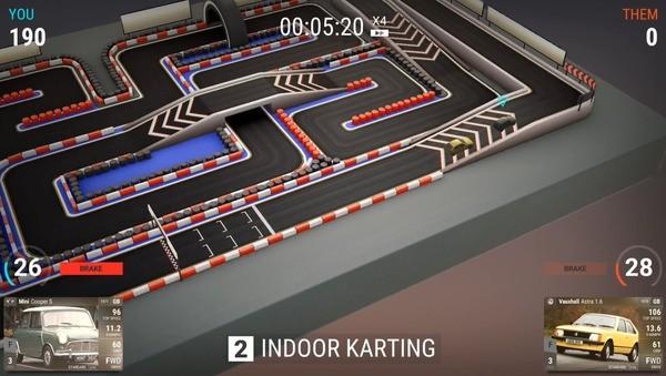 Top Drives Screenshot 3
