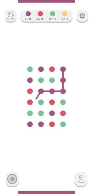 Two Dots Screenshot 1