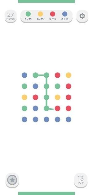 Two Dots Screenshot 3