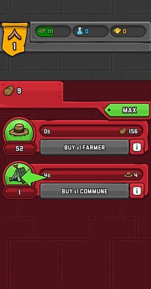 AdVenture Communist Screenshot 1