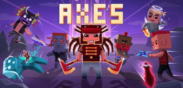 Axes.io Logo