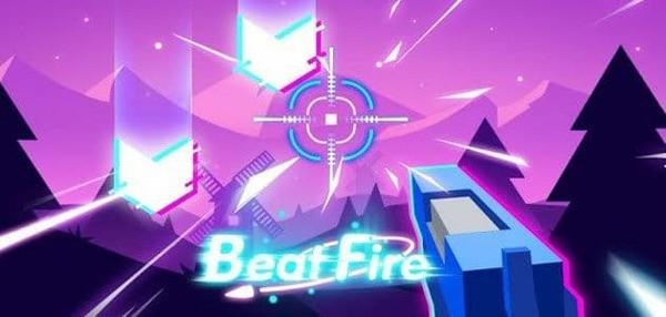 Beat Fire Logo