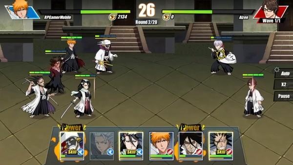 Bleach Immortal Soul Screenshot 2