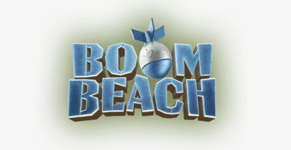 Boom Beach Logo