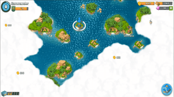 Boom Beach Screenshot 3