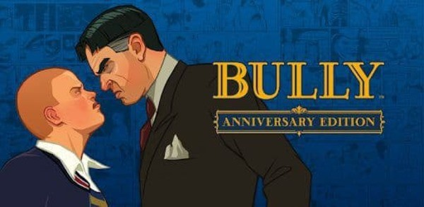 Bully Anniversary Edition Logo