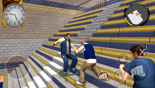Bully Anniversary Edition Screenshot 2