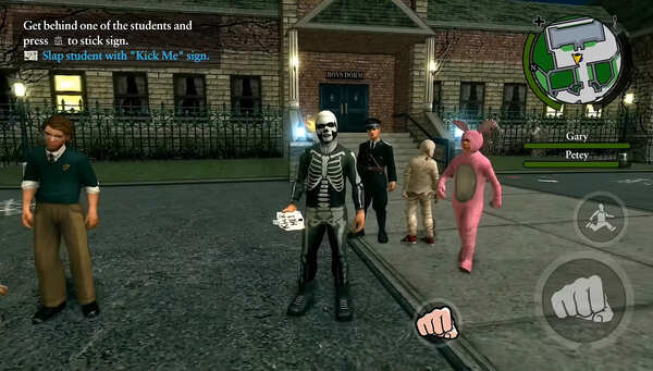 Bully Anniversary Edition Screenshot 4