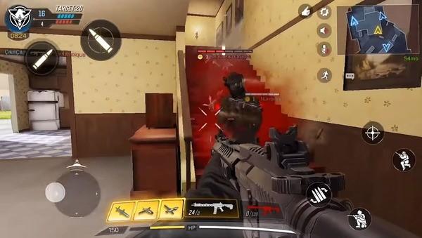 Call of Duty Mobile Screenshot 1