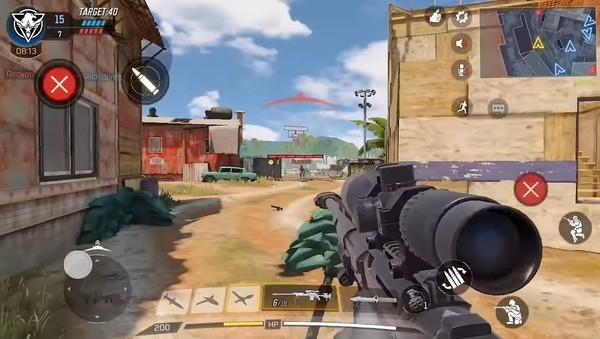 Call of Duty Mobile Screenshot 3