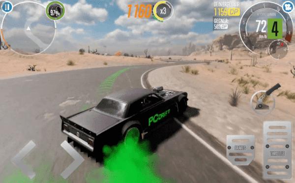 CarX Drift Racing 2 Screenshot 1