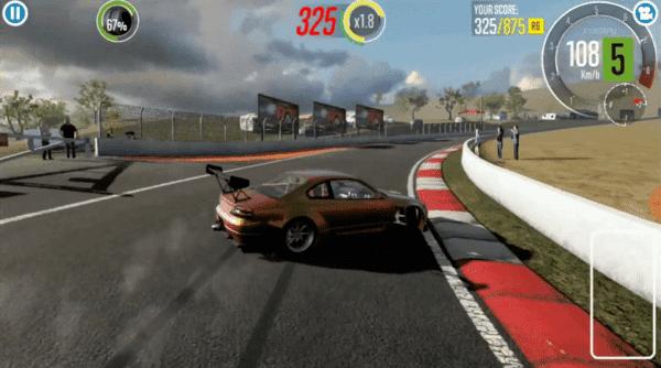 CarX Drift Racing 2 Screenshot 2