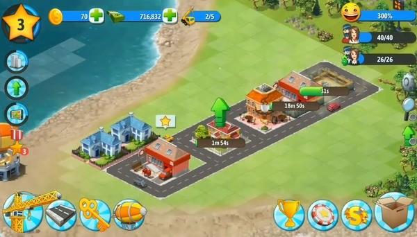 City Island 5 Screenshot 1