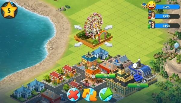 City Island 5 Screenshot 2