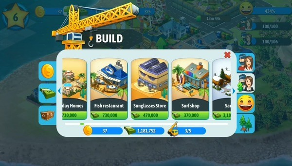 City Island 5 Screenshot 3