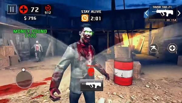 DEAD TRIGGER 2 Screenshot 3